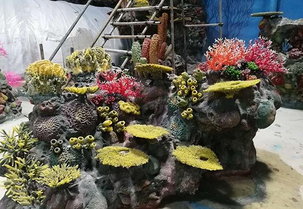 秦皇岛仿真珊瑚