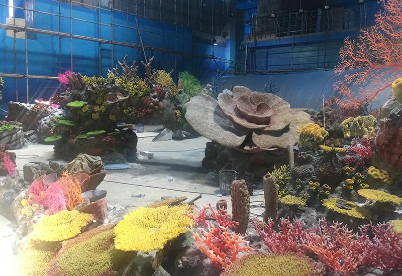 秦皇岛海洋公园景观设计公司